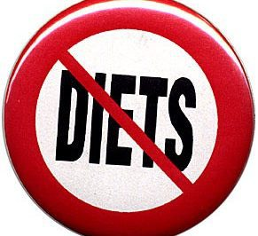 Top Ten Reasons Why You Should Stop Dieting