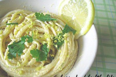Lemony Primo Pasta