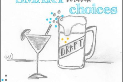 Making Smart Drink Choices