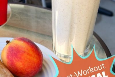Weekend Web Findings + a Post-Workout Tropical Smoothie
