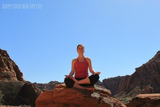How Yoga Keeps me Young and Healthy