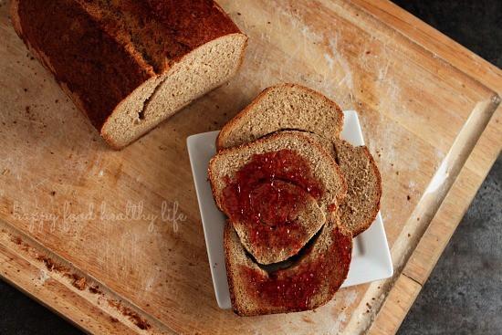 Comfort Bread