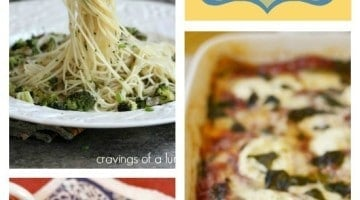 10 Healthier Comfort Foods - Enjoying Comfort Foods without compromising your health www.happyfoodhealthylife.com