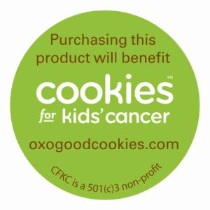 cookiesforcancer