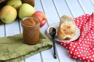 How to Make Quick & Easy Apple Butter in a Blendtec