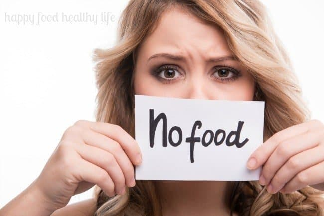 TIo 10 Reasons Why Diets Suck | www.happyfoodhealthylife.com