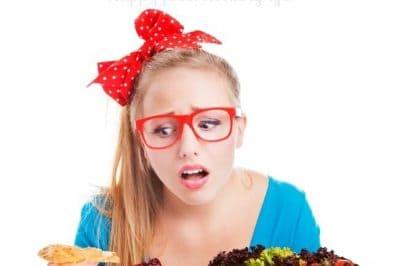 Top Ten Reasons Why Diets Suck!