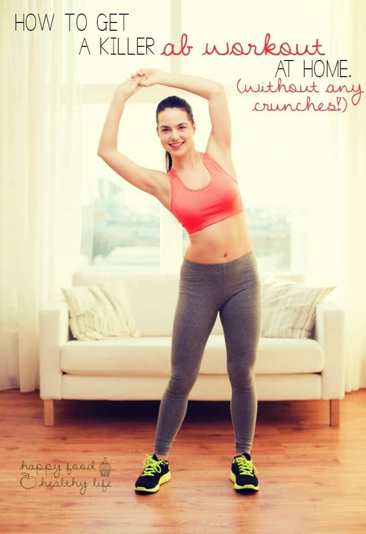 Tips For Working Out At Home When It 39 S The Last Thing You Want To Do