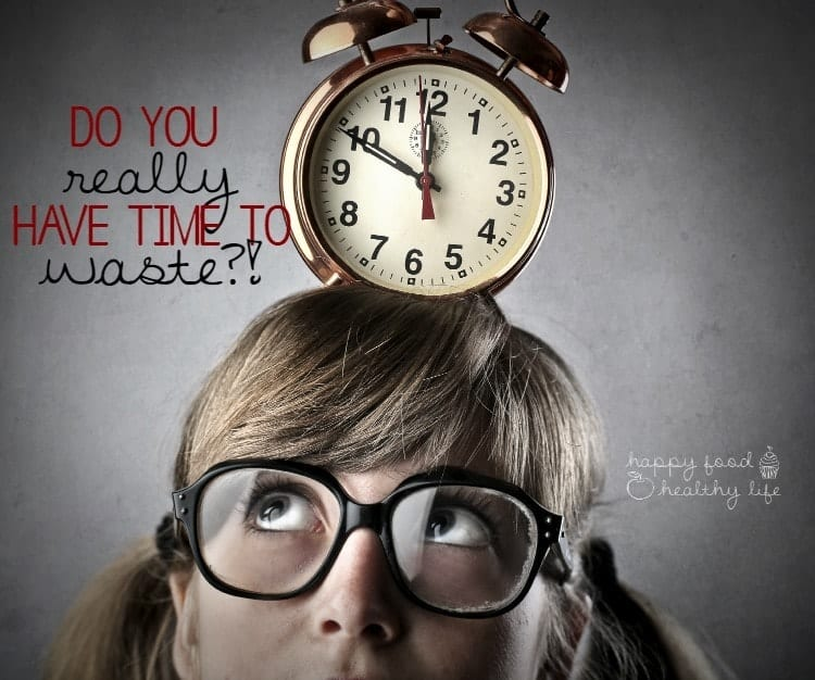 Do you Really Have Time to Waste Going to the Gym??? Find out what your other options are | www.happyfoodhealthylife.com