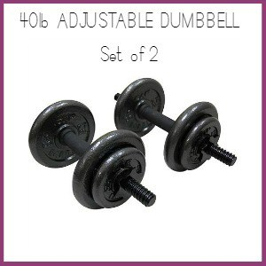 Dumbbell Affiliate image