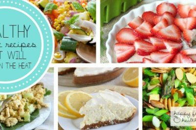 Healthy Picnic Recipes that Sustain the Heat