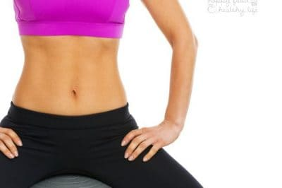 Free Killer At-Home AB Workout in just 10 Minutes
