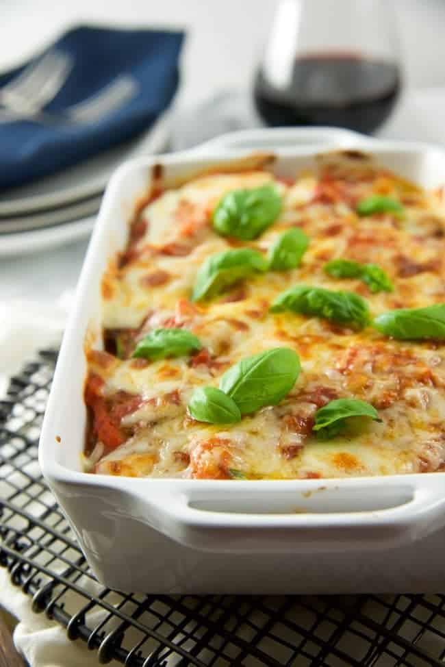 Baked-Spinach-and-Mozzarella-Ravioli-Florentine-5