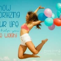 Prioritize-Your-Life-To-Lose-Weight