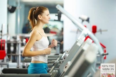30 Minute Treadmill Workout for Beginners