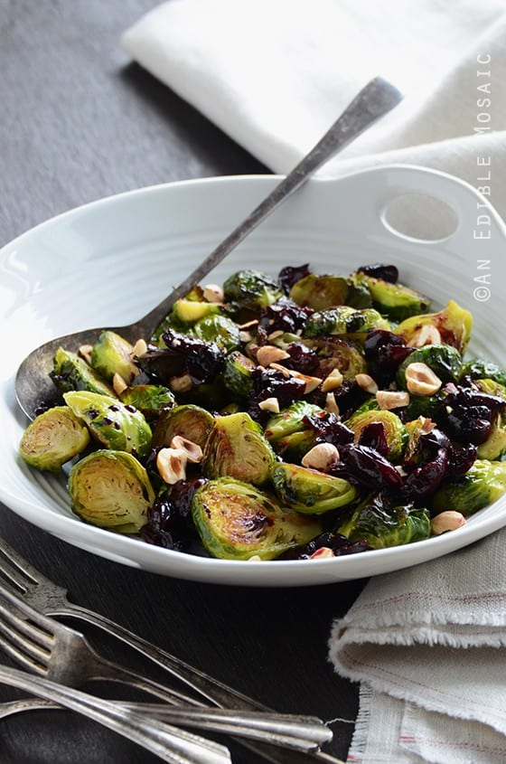 Caramelized-Brussels-Sprouts-with-Dark-Cherry-Sauce-and-Hazelnut