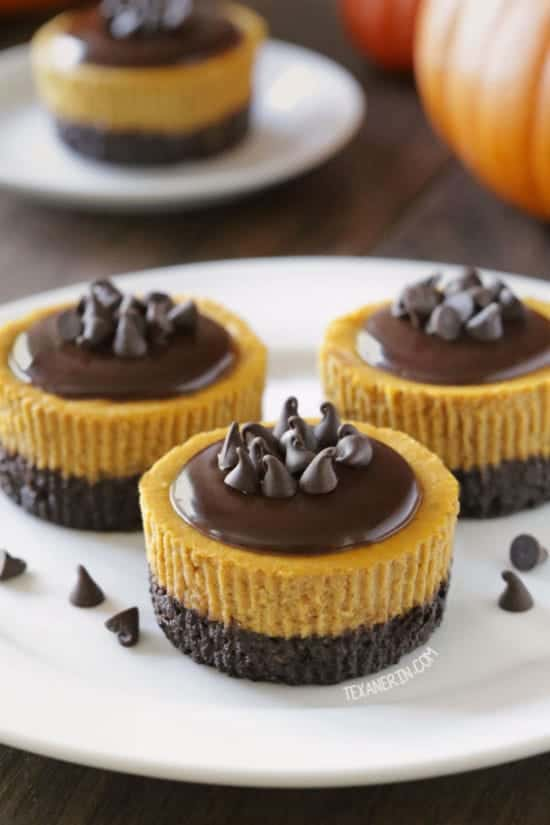 ... Desserts to Gobble Up on Thanksgiving - Happy Food, Healthy Life