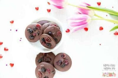 Gifts for You on Valentine's Day to Show Yourself You are Loved + A Special Dark Chocolate Recipe