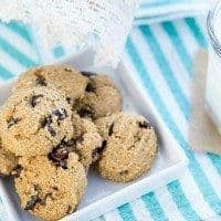 Everything-Free Cookies