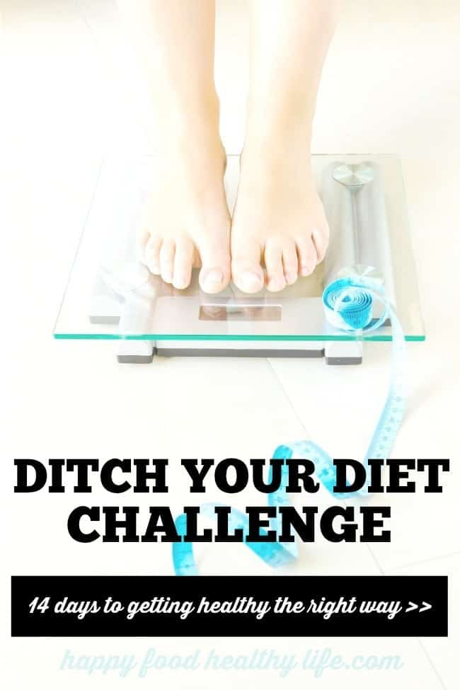 Ready to Ditch Your Diet? Sick of counting calories? Tired of the up and down weight game? Sick of the damn scale ruining your day? It's time to start living a life without all the dieting rules while still getting healthier than ever. Take the free challenge now. It'll be the best decision for your health you've ever made! Click through to get started!