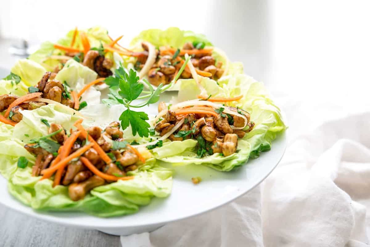 Vegan-Cashew-Lettuce-Wraps-7