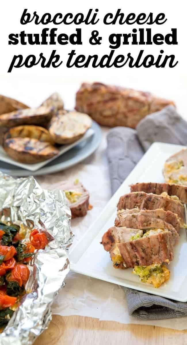 Broccoli-Cheese-Stuffed-Grilled-Pork-Tenderloin-TITLE