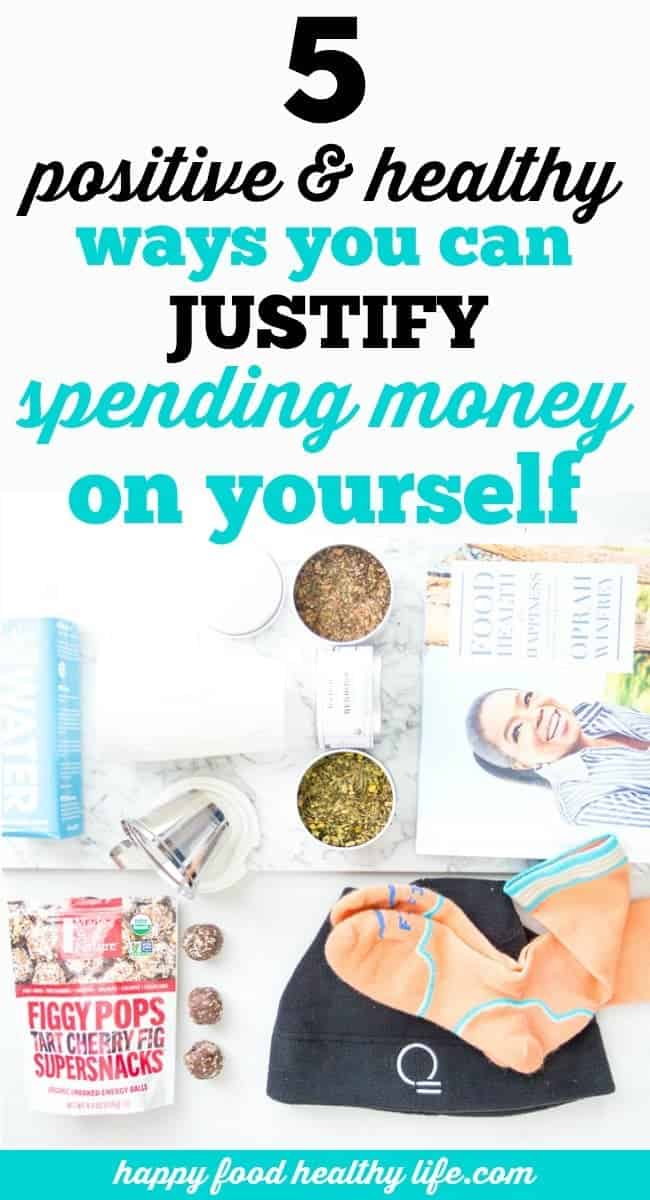 HEALTHY MAMA | SPENDING MONEY | SPLURGE | INVEST IN YOURSELF | BABBLEBOXX  #BabbleBoxxNewYear