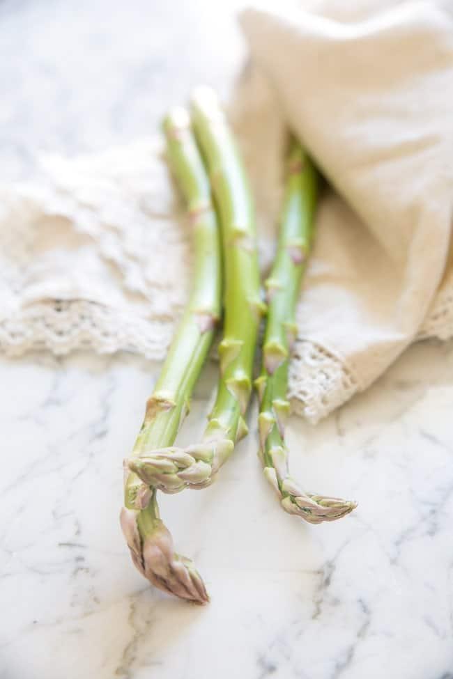 LEMON ASPARAGUS CREAMY SOUP   VEGAN   VEGETARIAN   COMFORT FOOD   HEALTHY RECIPE   DINNER
