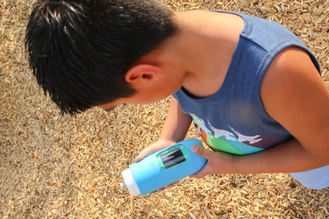 How to Help Kids Drink More Water