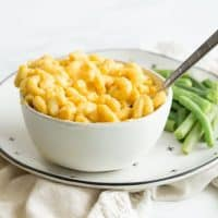 INSTANT POT VEGAN MAC AND CHEESE