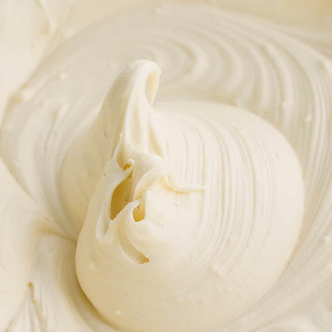 cream cheese frosting for vegan carrot cake