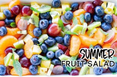 easy fruit salad feature image