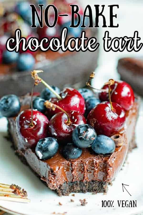 vegan-chocolate-tart